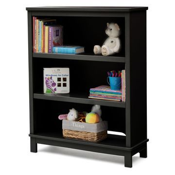 Epic Bookcase by Delta Children