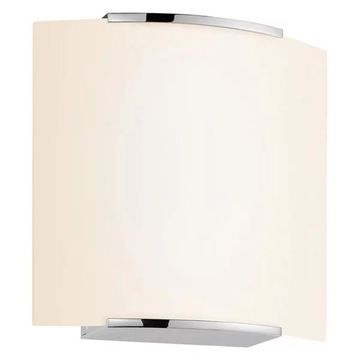Sonneman Wave Two Light Wall Sconce 3876.01