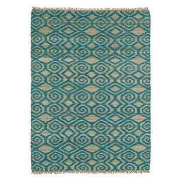 Kaleen Kenwood Collection Rug, 8'x11'