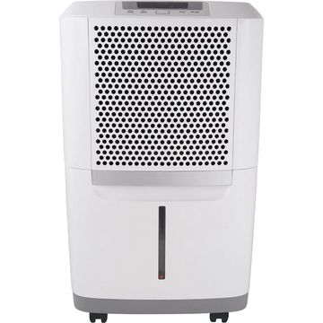 Frigidaire 50-pint White Dehumidifier
