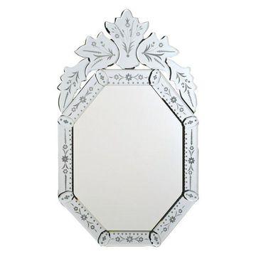 Afina Radiance Venetian Decoraive Mirrors, Octagon