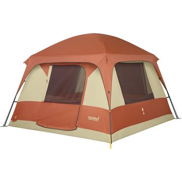 Eureka Copper Canyon 6 Tent: 6-Person 3-Season