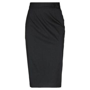 TALBOT RUNHOF 3/4 length skirt