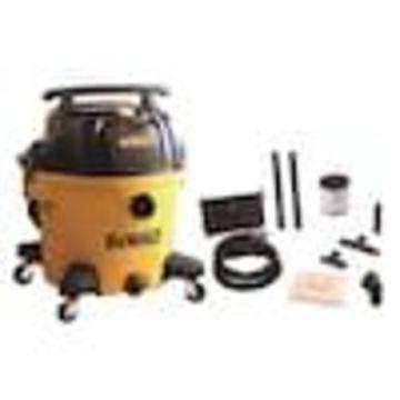 DEWALT 9-Gallon 5-HP Shop Vacuum