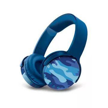 Polaroid Camo Wireless Headphones -