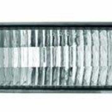 Ipcw Cwc-601B Crystal Clear Corner Lamp - Pair