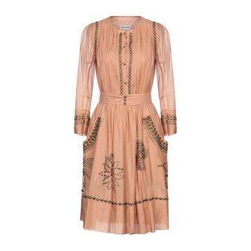 SONIA RYKIEL Knee-length dress
