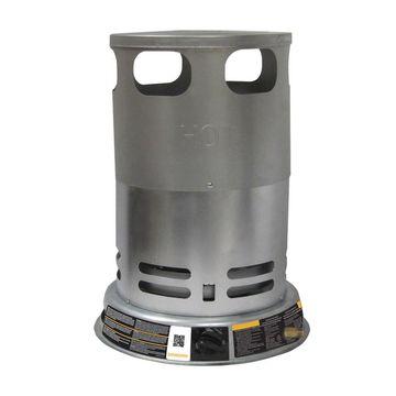 Remington 80000-BTU Portable Convection Propane Heater