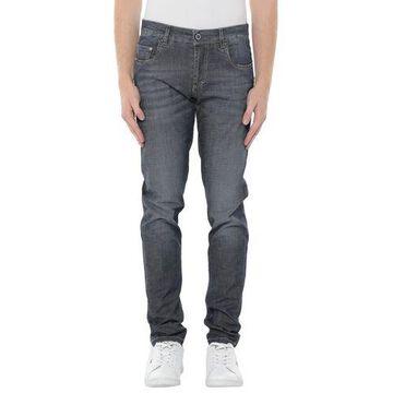 CAMOUFLAGE AR AND J. Denim pants