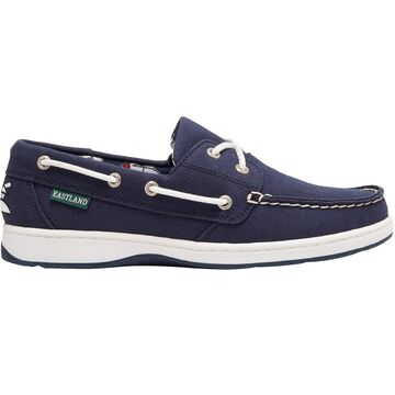 Eastland Chicago White Sox Women's Navy Solstice Shoes