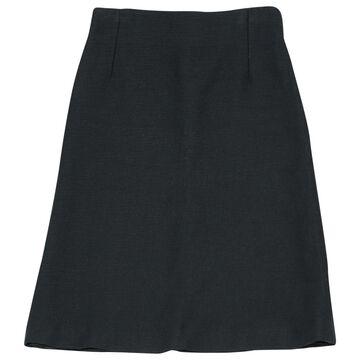 Vanessa Bruno \N Black Wool Skirts