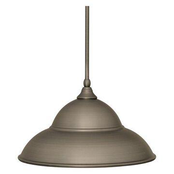 Toltec Lighting Stem Mini Pendant, 16