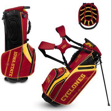 WinCraft Iowa State Cyclones Caddie Carry Hybrid Golf Bag