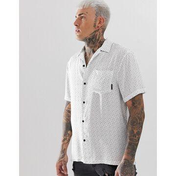 Religion Chaser shirt-White