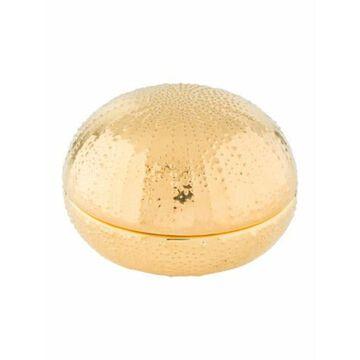 Aerin Sea Urchin Box Gold Aerin Sea Urchin Box