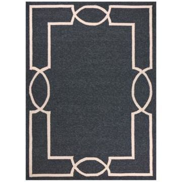 Libby Langdon Hamptons Madison 7' Indoor/Outdoor Square Area Rug
