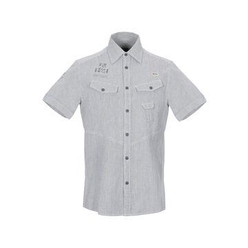 BOMBOOGIE Shirts