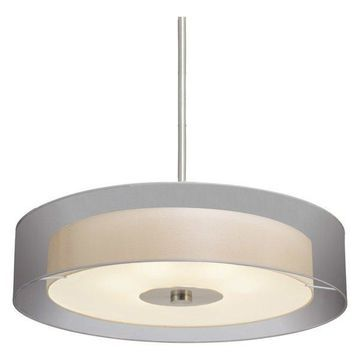 Sonneman 6020 Puri 6 Light Pendant