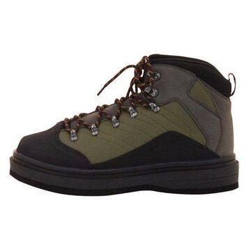 Frogg Toggs Anura II Technical Wade Shoe (Felt, Size 10)