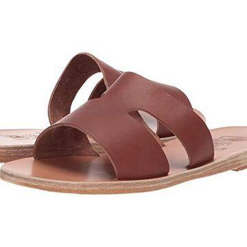 Ancient Greek Sandals Apteros (Cotto) Women's Sandals