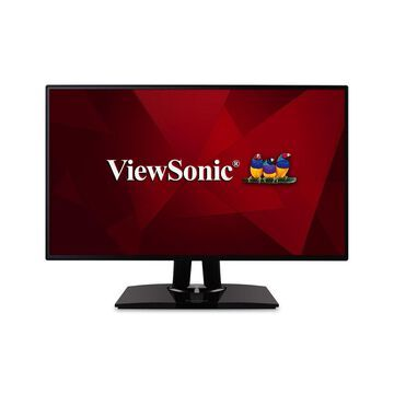 ViewSonic VP2468 Professional 24 inch 1080p Monitor 100% sRGB Rec 709 14-bit ...