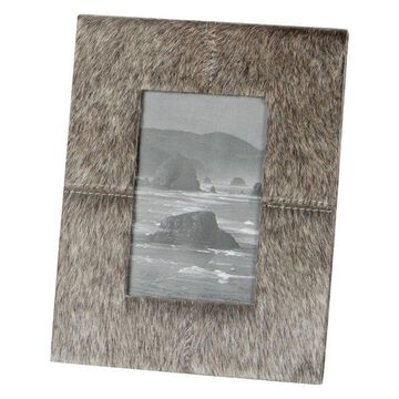 Dimond Home Faux Pony Frame