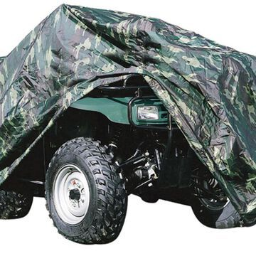 Pyle Atv Cover Camo Large