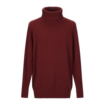 DRUMOHR Turtlenecks