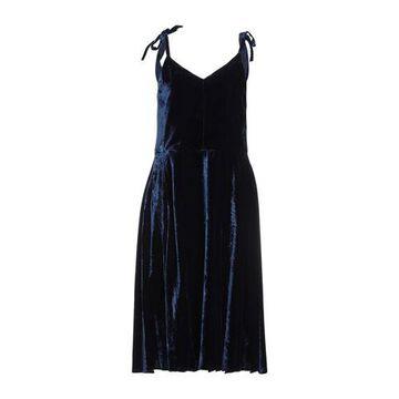 GOLDEN GOOSE DELUXE BRAND Midi dress
