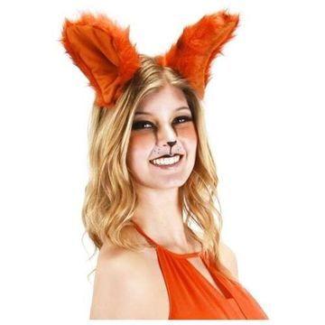 Morris Costumes Halloween Party Cosplay Oversized Fox Ears