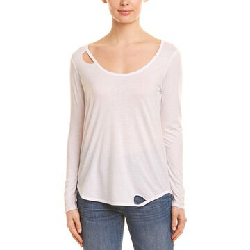 Chaser Womens Cutout Top
