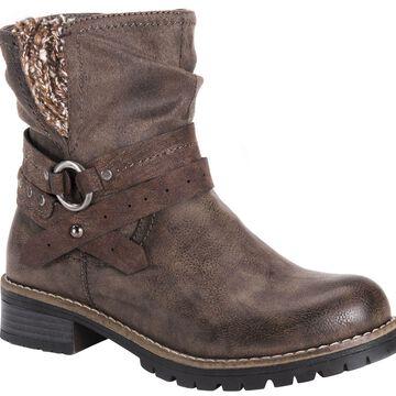 MUK LUKS Women's Ingrid Boots