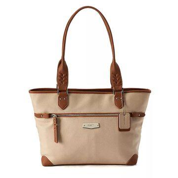 Rosetti Janet Shoulder Bag, Lt Brown