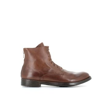 Officine Creative Lace-up Boot Hive/016