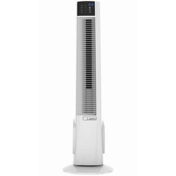 Hybrid Tower Fan with Remote Control