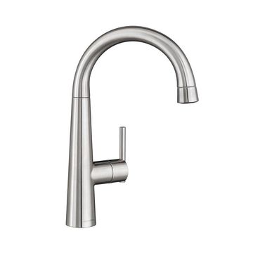 American Standard 4932.410 Edgewater Pull-Out Spray Bar Faucet