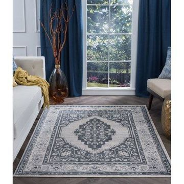 Bliss Rugs Karie Traditional Indoor Area Rug