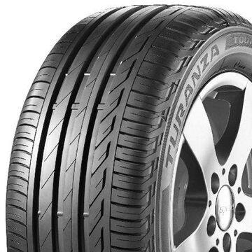 Bridgestone turanza t001 P225/40R18 92W bsw summer tire
