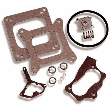 Holley EFI 503-3 Fuel Injection Throttle Body Injection Kit