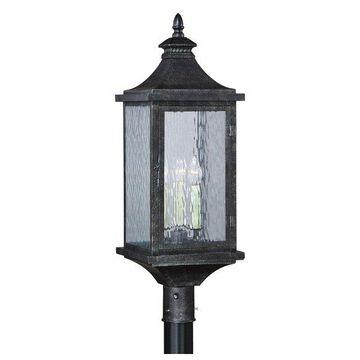 Vaxcel Lighting T0204 Cavanaugh 3 Light 31