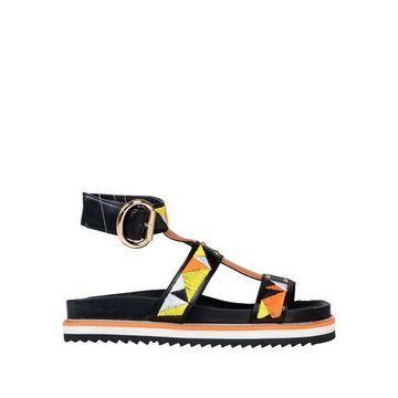 BARRACUDA Sandals