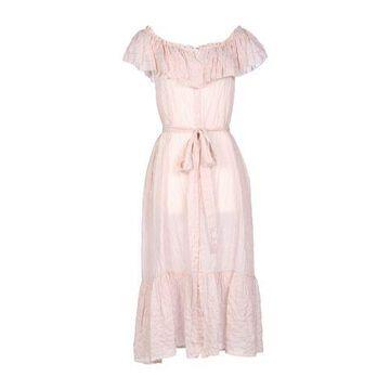 LISA MARIE FERNANDEZ 3/4 length dress