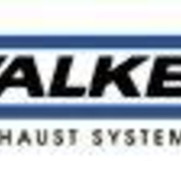 Exhaust Manifold with Integrated Catalytic Converter Front Right Walker 83153