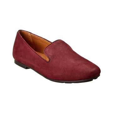Gentle Souls By Kenneth Cole Eugene Leather Flat