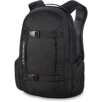 Dakine Mission Backpack Black 25L