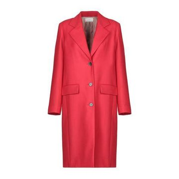 THE ROW Overcoat