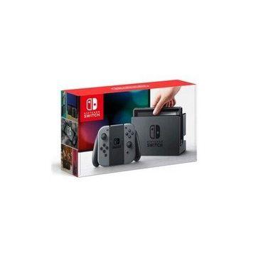 Nintendo Switch w Gray Joy Con