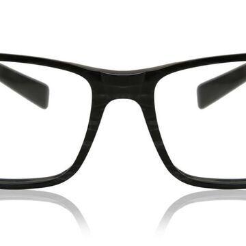 Tag Heuer TH535 003 Men's Glasses Black Size 58 - Free Lenses - HSA/FSA Insurance - Blue Light Block Available