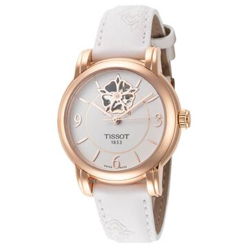 Tissot Lady Heart Women's Watch