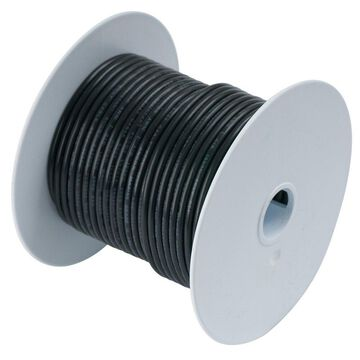 ANCOR BLACK 200' 2/0 AWG WIRE